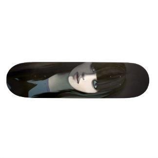 yips board skate board
