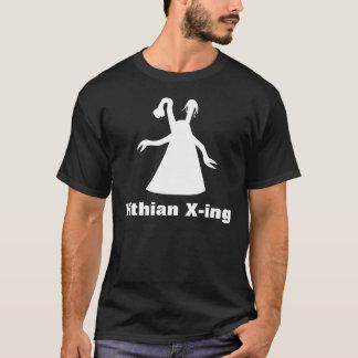 Yithian X-ing Dark T-shirt