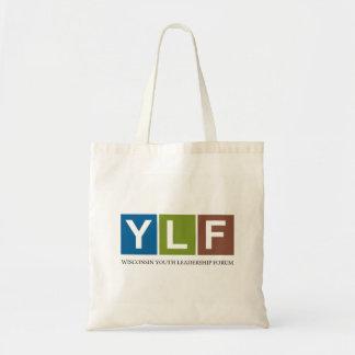 YLF TOTE BAG