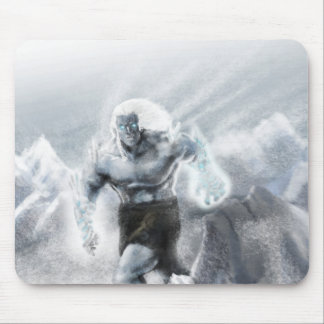 Ymir Art Mouse Pad