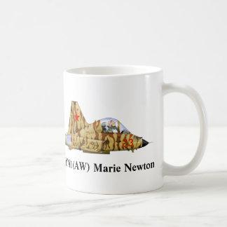 YN1(AW) Marie Newton mug