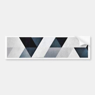 yntygryl bumper sticker