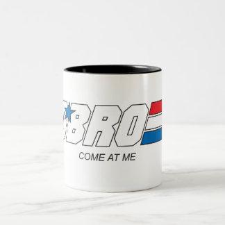 Yo Bro Mug