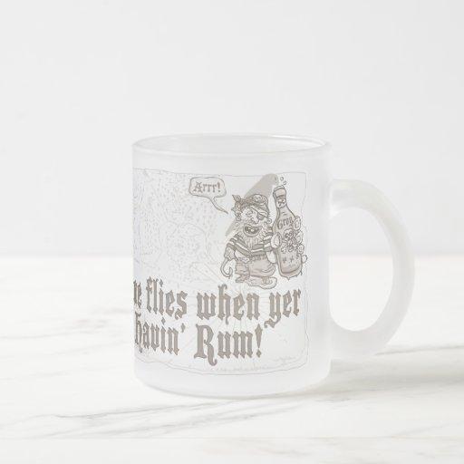 Yo Ho Ho Bottle of Pirate Rum