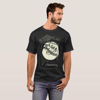 Yo Kii A Mocking Bird T-Shirt