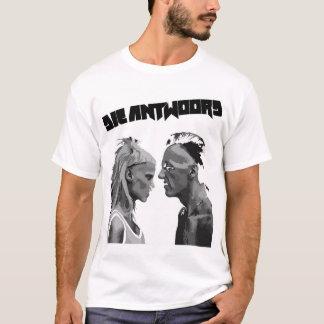yo-landi & ninja T-Shirt