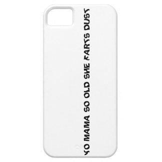 Yo Mama Joke iPHONE Case iPhone 5 Case