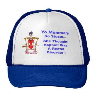 Yo Momma 10 Cap
