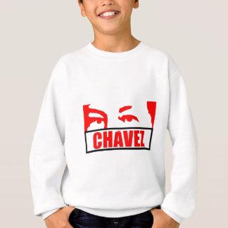 Yo Soy Chávez - Hugo Chávez - Venezuela Sweatshirt