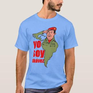 YO SOY CHAVEZ T-Shirt