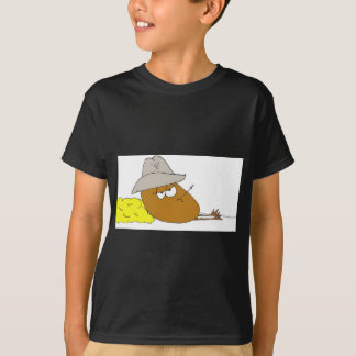 Yoakie the Pickled Egg is just Chillin T-Shirt