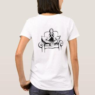 Yoga And Meditation T-shirts