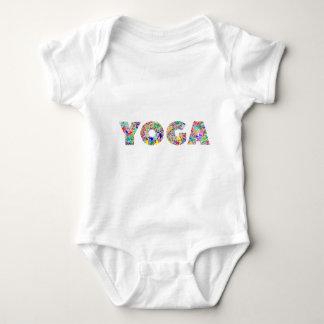 Yoga Apparel Baby Bodysuit