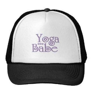 Yoga Babe Cap