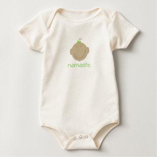 Yoga Baby Baby Bodysuit