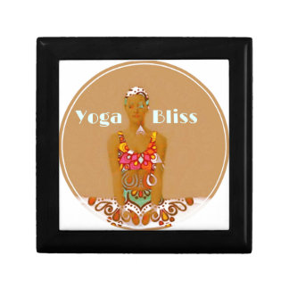 Yoga Bliss Series Gift Box