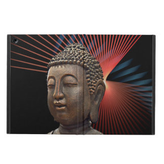 Yoga Buddha Relaxing Style Cover For iPad Air
