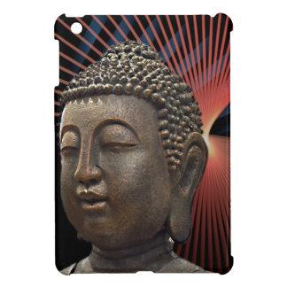 Yoga Buddha Relaxing Style iPad Mini Case