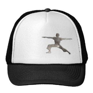 Yoga; Cool Black Cap
