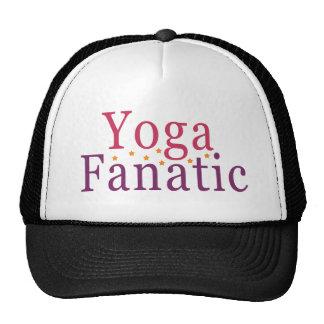 Yoga Fanatic Cap