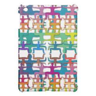 Yoga Fun Case For The iPad Mini