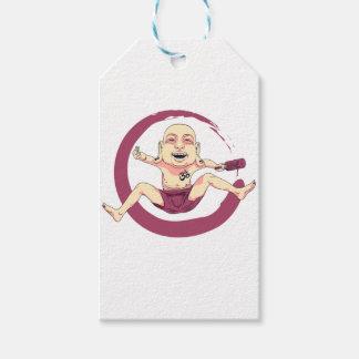 Yoga Gift Tags
