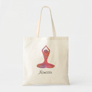 Yoga Girl Namaste Tote