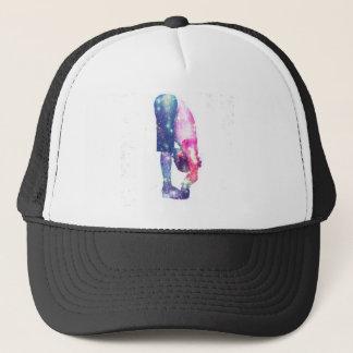 Yoga Guru Series Trucker Hat