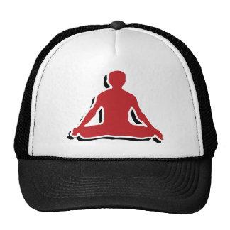 Yoga Hats