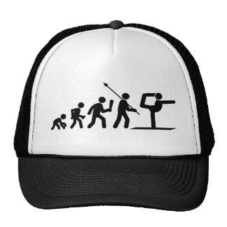 Yoga Trucker Hat