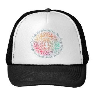 Yoga Inspiraion Cap