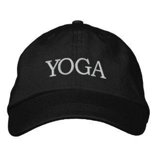 YOGA Instructor Hat