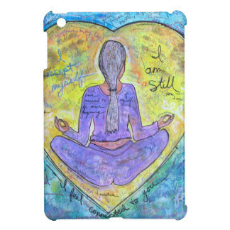 Yoga iPad Mini Cover