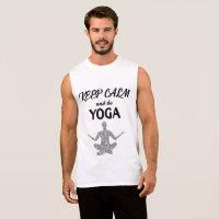 Yoga - Keep calm and do Yoga - yoga gift