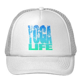 YOGA LIFE MESH HATS