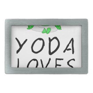 yoga loves yoga belt buckles