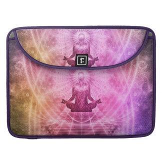 Yoga Mediation Sleeve For MacBook Pro
