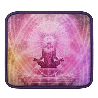 Yoga Mediation Sleeves For iPads