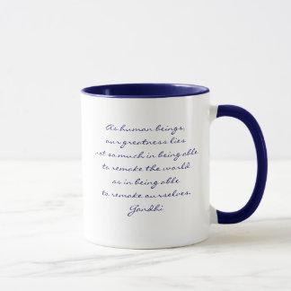Yoga Meditation Mug