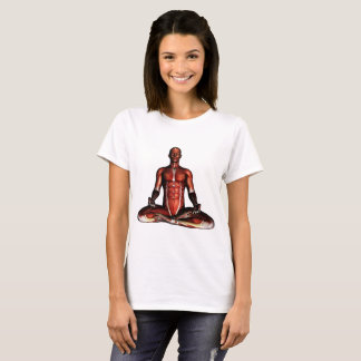 yoga muscle T-Shirt