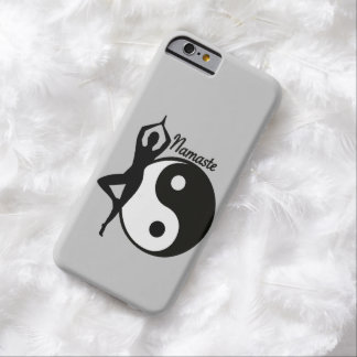 Yoga Namaste Barely There iPhone 6 Case