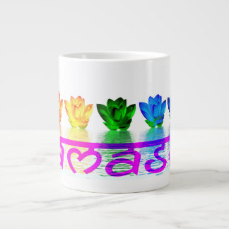 Yoga Namaste Tea or Coffee Mug