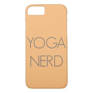 Yoga Nerd iPhone 7 Case