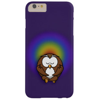 yoga owl barely there iPhone 6 plus case
