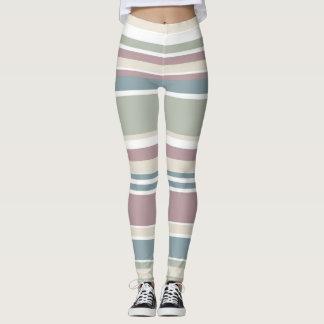 Yoga pastell leggings