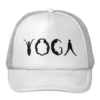 Yoga People Trucker Hat