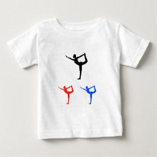 Yoga pilate baby T-Shirt