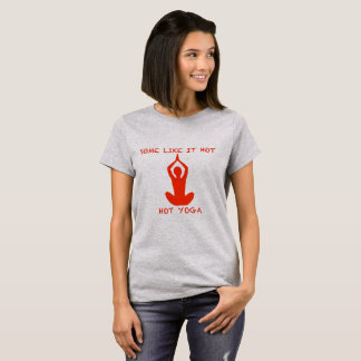 Yoga Shirt Some Like It Hot
