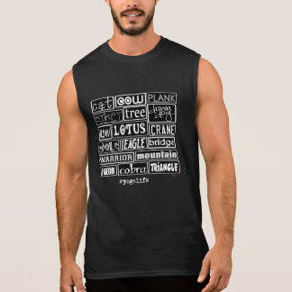 Yoga Shirts - Yoga Poses