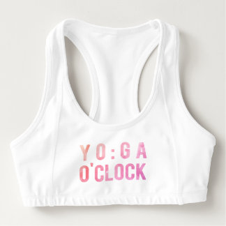 Yoga Sports Bra